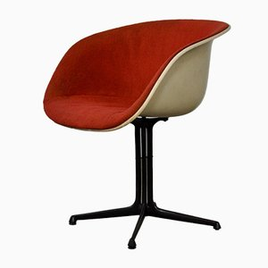 LA Fonda Shell Chair by Charles & Ray Eames for Herman Miller, 1960s