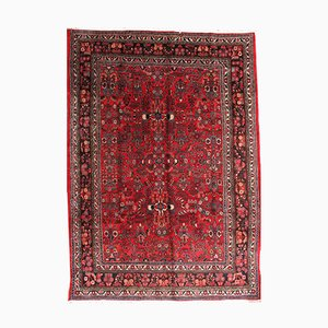 Handgefertigter Antiker Teppich, 1910er