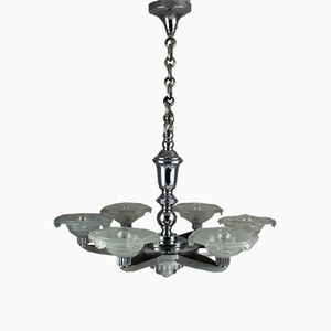 Vintage Ceiling Lamp from Atelier Petitot