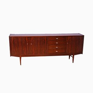 Dutch Rosewood Sideboard, 1960s
