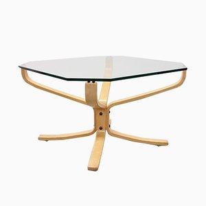 Table Falcon par Sigurd Ressel pour Vatne Møbler, 1970s