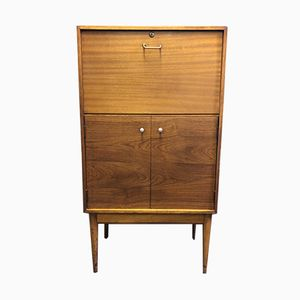 Mid-Century Drinks Cabinet from Uniflex
