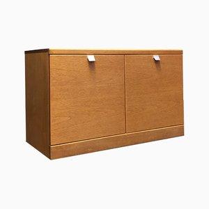 Mueble de teca, años 70