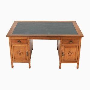 Niederländischer Schreibtisch aus Eiche von K.P.C. de Bazel, 1900er