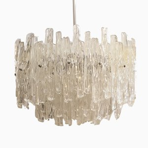 Chandelier by J.T. Kalmar for Kalmar, 1960s