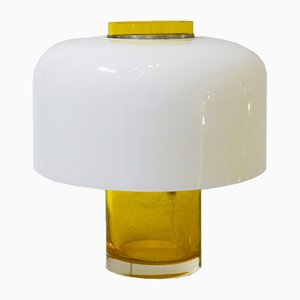 Model LT 226 Table Lamp by Carlo Nason for Mazzega, 1970s