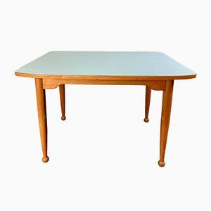 Mesa de comedor vintage de formica