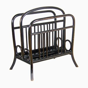 Magazine Rack by Michael Thonet for Thonet, 1904