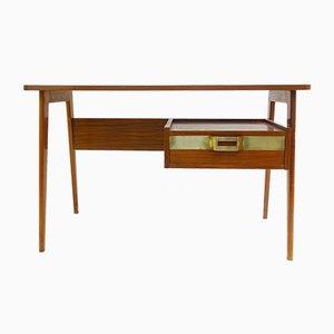 Kleiner Mid-Century Schreibtisch, 1960er