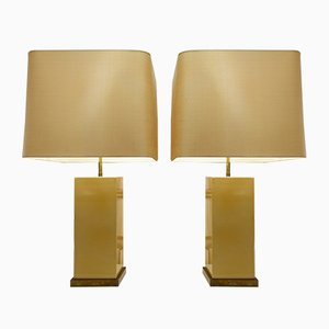 Table Lamps by Roger Vanhevel, 1970s, Set of 2