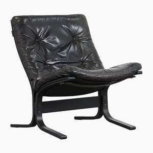 Mid-Century Siesta Chair by Ingmar Relling for Westnofa
