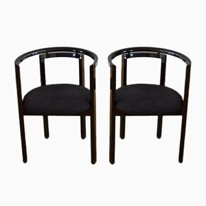 Chairs by Geoffrey Harcourt for Artifort, 1984, Set of 2