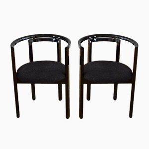 Stühle von Geoffrey Harcourt für Artifort, 1984, 2er Set