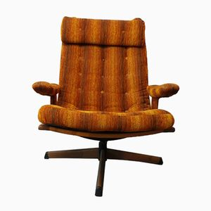 Armchair from Göte Möbler, 1970s