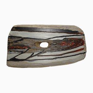 Quercia Tablett von Meccani Design