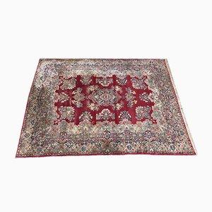 Großer handgeknüpfter nahöstlicher Vintage Teppich