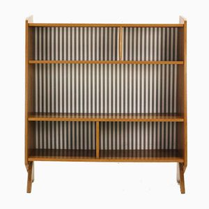 Ash Bookshelf from Ilse Möbel, 1950s