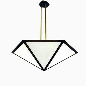 Vintage Modell Sezession Lampe von Orion