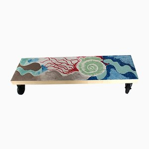 Tavolino Giglio di Meccani Design