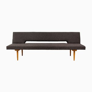 Mid-Century Sofa or Daybed by Miroslav Navratil, 1960s