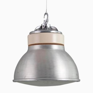 Industrial Factory Light from Simplex, 1950s