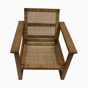 Dänischer Stuhl von Børge Mogensen für Fredericia, 1960er