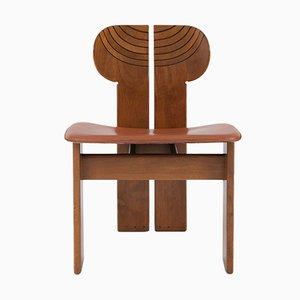 Africa Stühle von Tobia & Afra Scarpa für B&B, 1970er, 6er Set