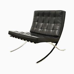 Vintage Barcelona Sessel von Ludwig Mies Van Der Rohe für Knoll