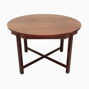 Tavolo da pranzo Mid-Century, anni '60