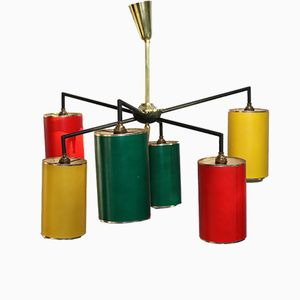 Deckenlampe, 1960er