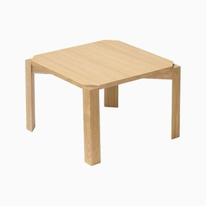 MMS Oak Wood Table by Mobles114