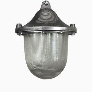 Lampada prismatica, Polonia, anni '50