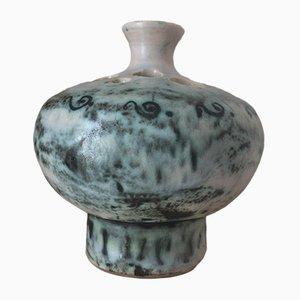 Vaso Mid-Century di Jacques Blin, anni '50