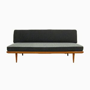 Vintage Danish Minerva Sofa By Peter Hvidt & Orla Molgaard Nielsen for France & Daverkosen