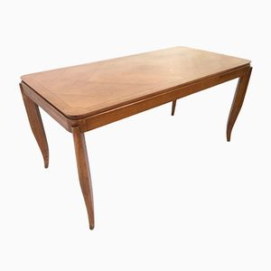 Cherry Dining Table, 1950s