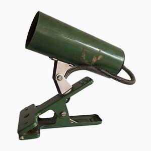 Klemm-Tischlampe von Fase, 1960er