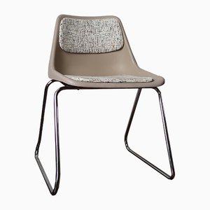 Chaises de Salon Vintage par Robin Day pour Hille, 1960s, Set de 4