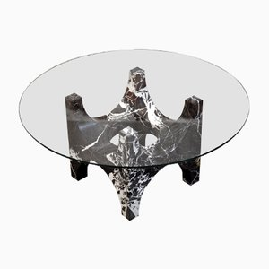 8 Feet Coffee Table by Serge Binotto for Sergiotto, 2018