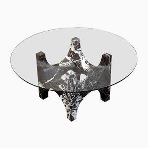 Table Basse à 8 Pieds par Serge Binotto pour Sergiotto, 2018