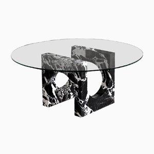 Mesa de centro Reverso de Serge Binotto para Sergiotto, 2018