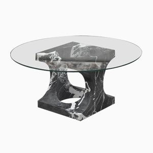 Merlin Coffee Table by Serge Binotto for Sergiotto, 2018