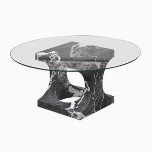 Table Basse Merlin par Serge Binotto pour Sergiotto, 2018