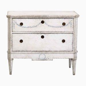 Antique Gustavian Dresser