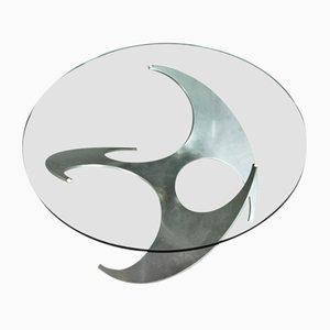 Table Basse K9 Propeller par Knut Hesterberg pour Ronald Schmitt