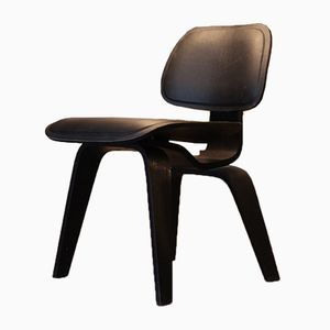 DCW Stuhl von Charles & Ray Eames für Vitra