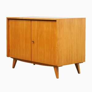 Ash Chest of Drawers from Musterring International, 1950s