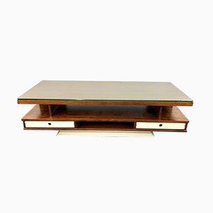 Table Basse Vintage par Claudio Salocchi pour Sormani, 1970s