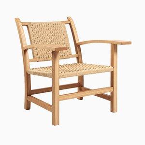 Chaise d'Appoint Torres Clave par Mobles114