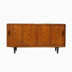 Vintage Rosewood Cabinet from Hundevad