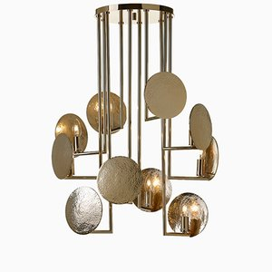 Grant Pendant Lamp from Villa Lumi